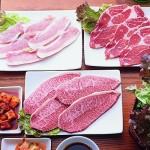 韓国料理炭火焼肉 平和苑